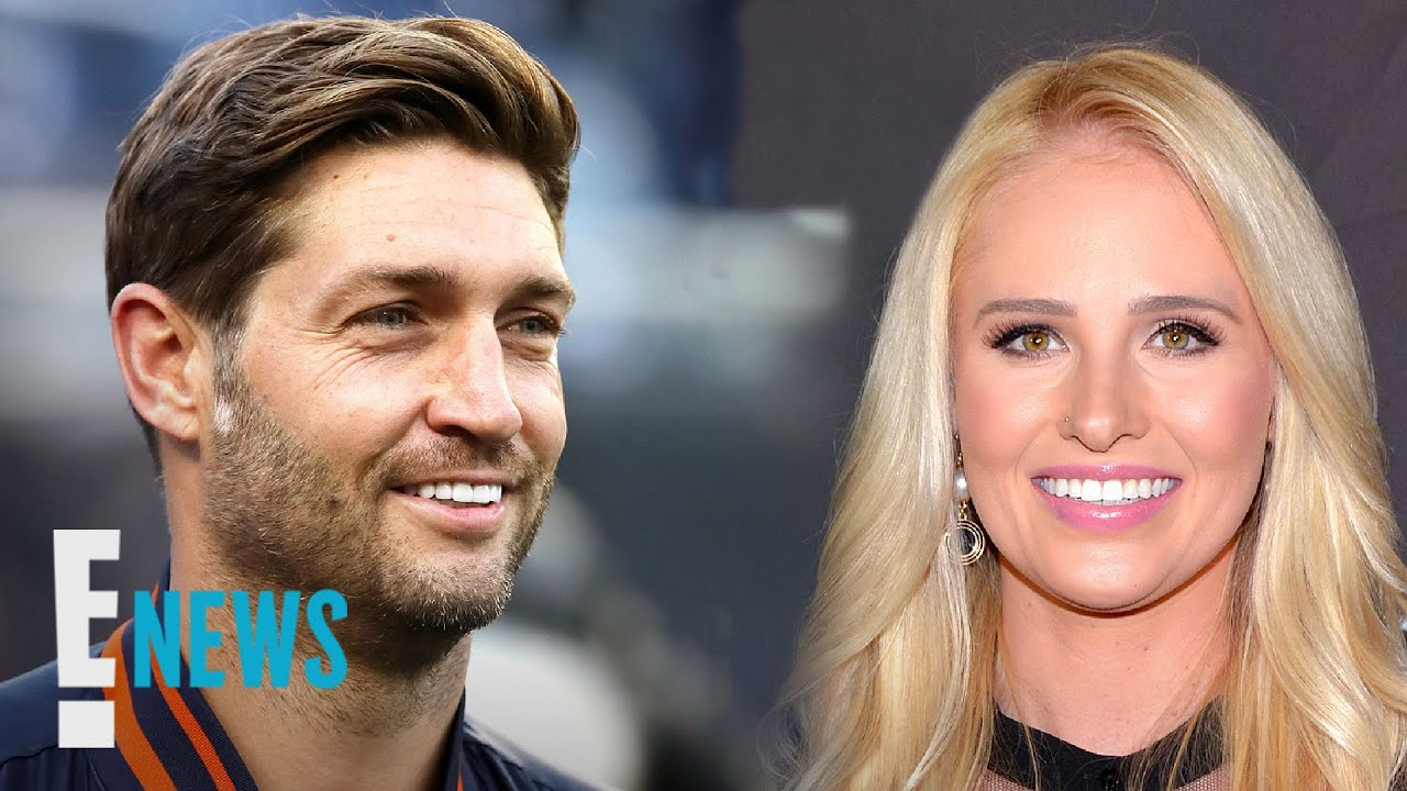 Jay Cutler Spotted Out With Tomi Lahren | E! News