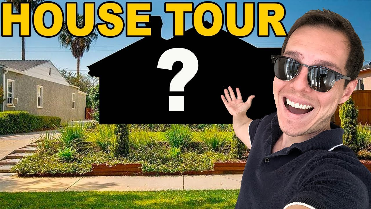 JUST BOUGHT MY 6TH PROPERTY – HOUSE TOUR!!