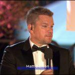 Camille Cottin & Matt Damon, la rencontre - Cannes A La Maison - 09/07/2021