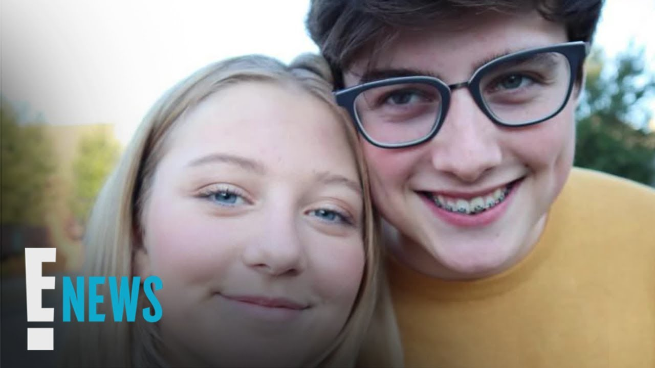 YouTuber Camryn Clifford Opens Up About Husband Landon's Death | E! News