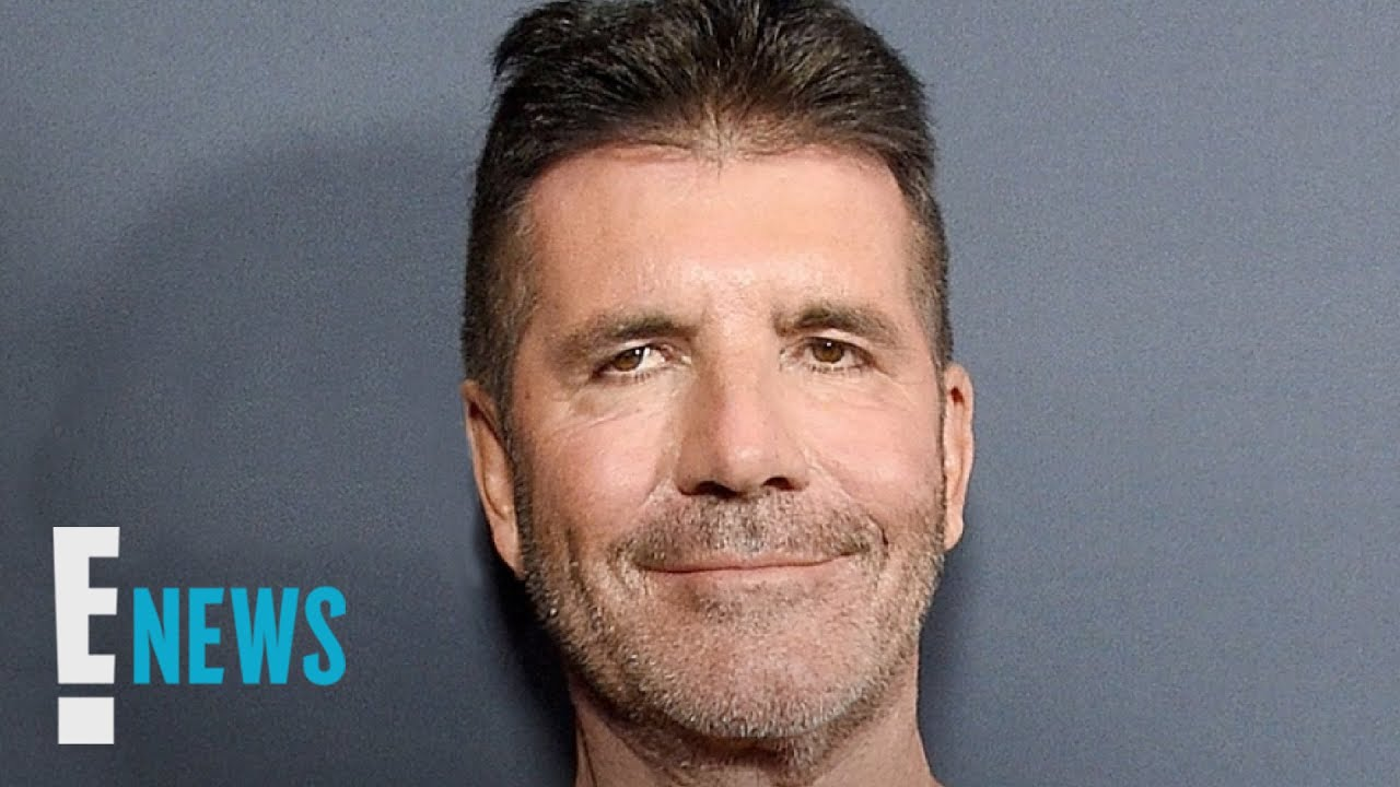 Simon Cowell Speaks Out After Breaking His Back   E! News