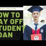 how to pay off student loans | student loan forgiveness | #educationloan #repayment calculator