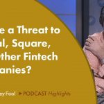 Is Zelle a Threat to Paypal, Square, and Other Fintech Companies?