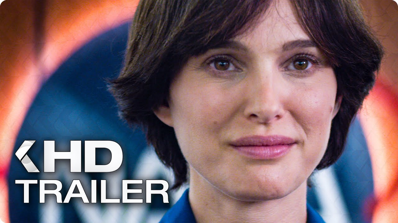 LUCY IN THE SKY Trailer (2019)
