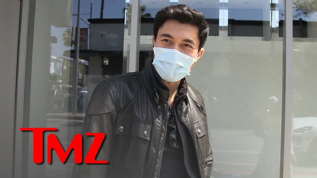 Henry Golding Says Education, Awareness Key to Ending Asian Hate   TMZ