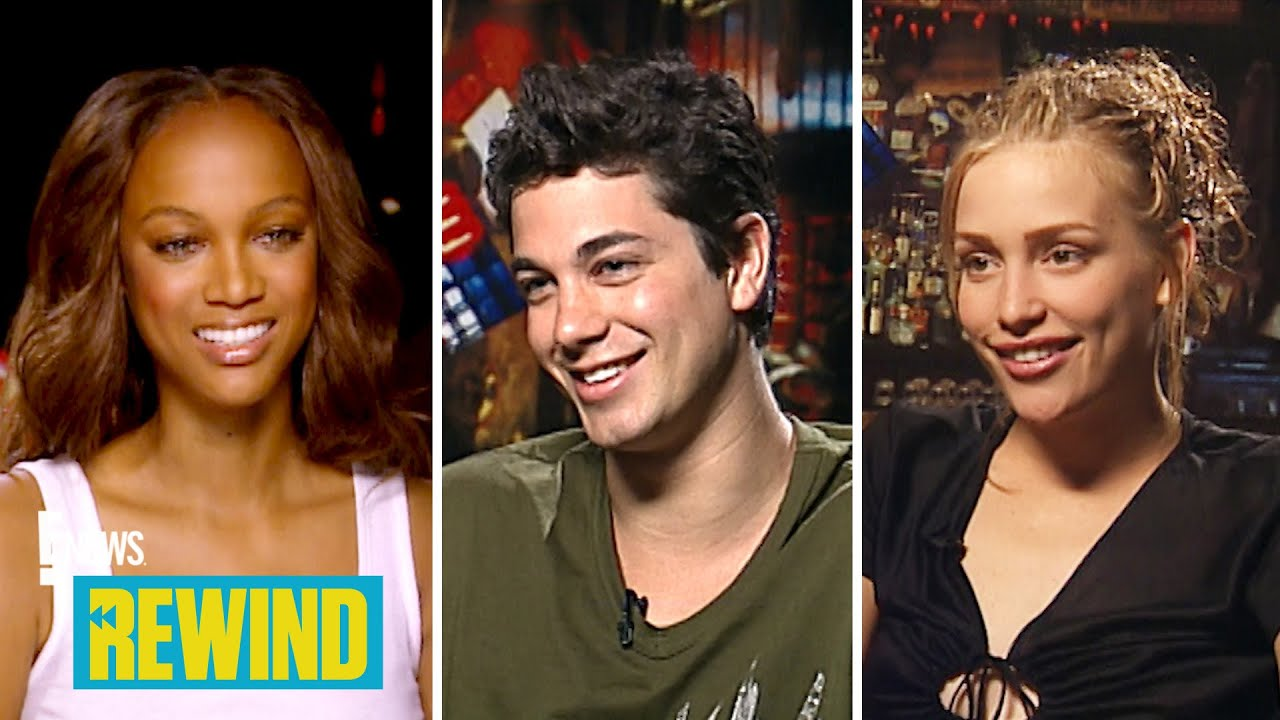 """""""Coyote Ugly"""" Turns 20: Rewind   E! News"""