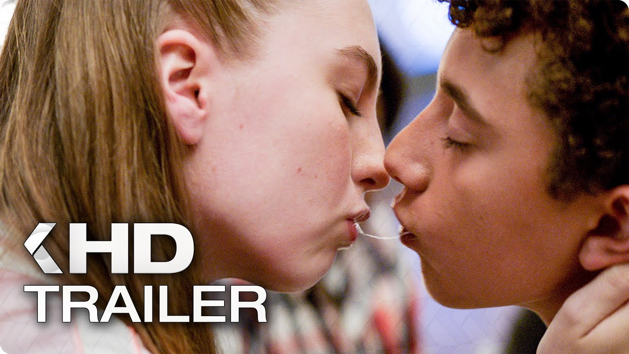 GOOD BOYS Red Band Trailer (2019)