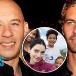 Paul Walker's Daughter Reunites With Vin Diesel's Kids | E! News