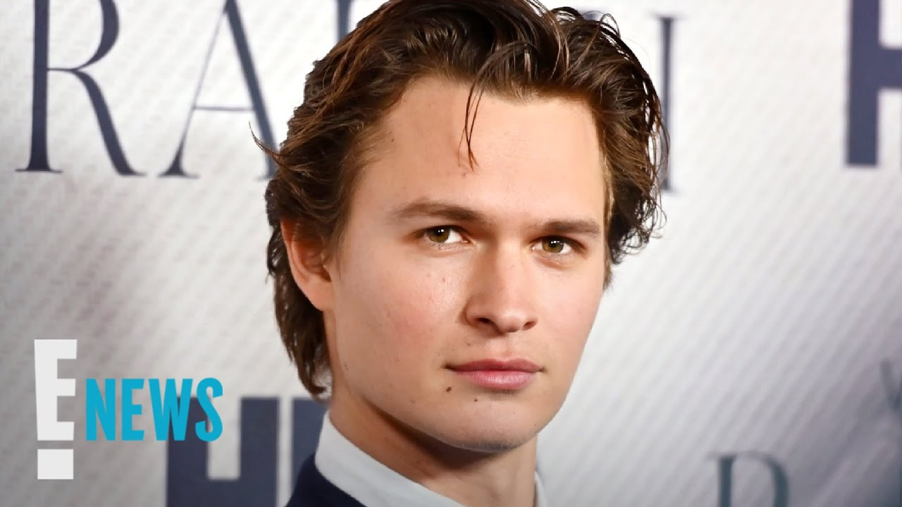 Ansel Elgort Denies Accusations of Sexually Assaulting 17-Year-Old | E! News