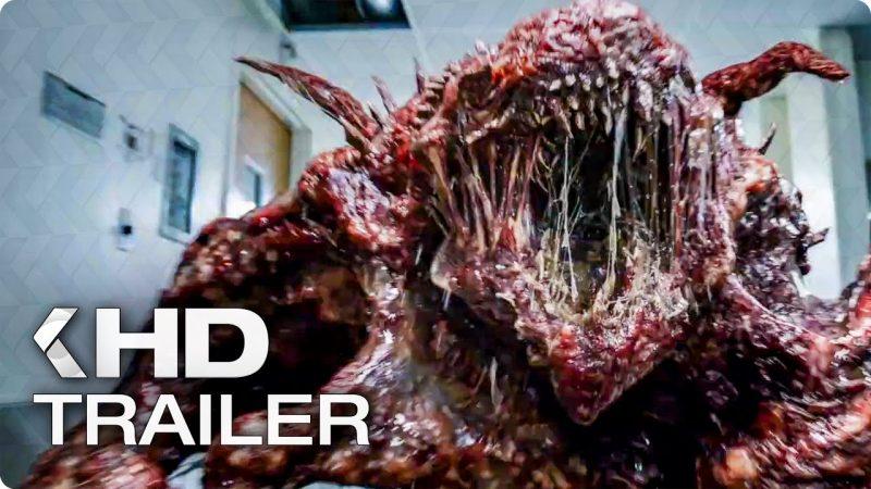 STRANGER THINGS Season 3 Trailer (2019) Netflix