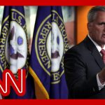 See which Republicans McCarthy picked for Jan. 6 committee