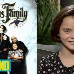 """""""The Addams Family"""" 28 Years Later: Rewind 