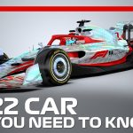 Everything You Need To Know About The 2022 F1 Car