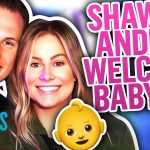 Shawn Johnson Welcomes Baby No. 2 With Andrew East | E! News