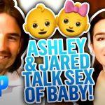 Ashley Iaconetti & Jared Haibon Having a Baby Boy or Baby Girl? | Daily Pop | E! News