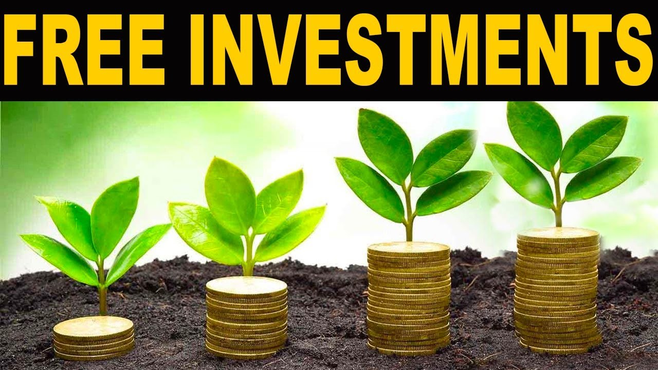 The BEST Investments you can make RIGHT NOW…for FREE