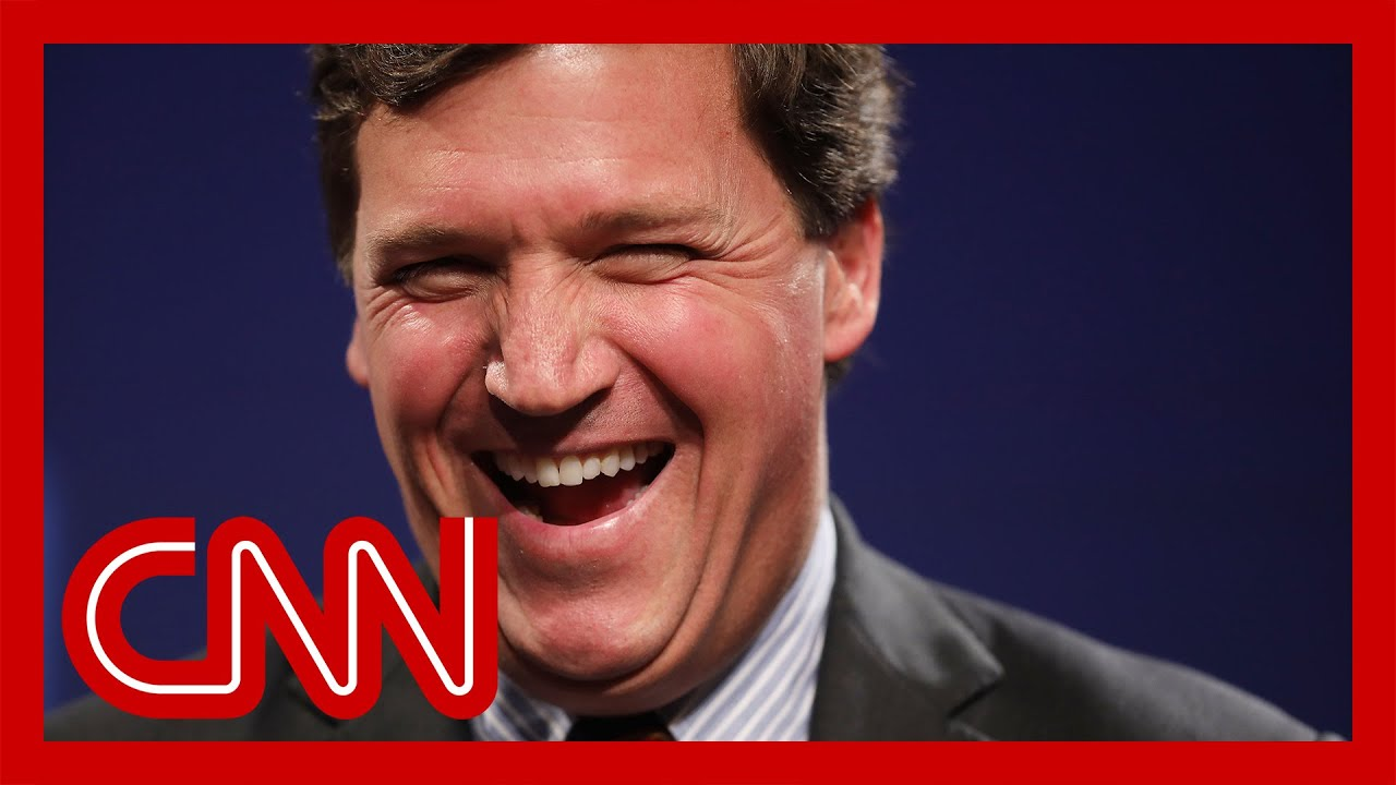 Ex-Fox reporter reveals why Tucker Carlson is lying about vaccines