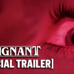 """""""Malignant"""" Official Trailer"""