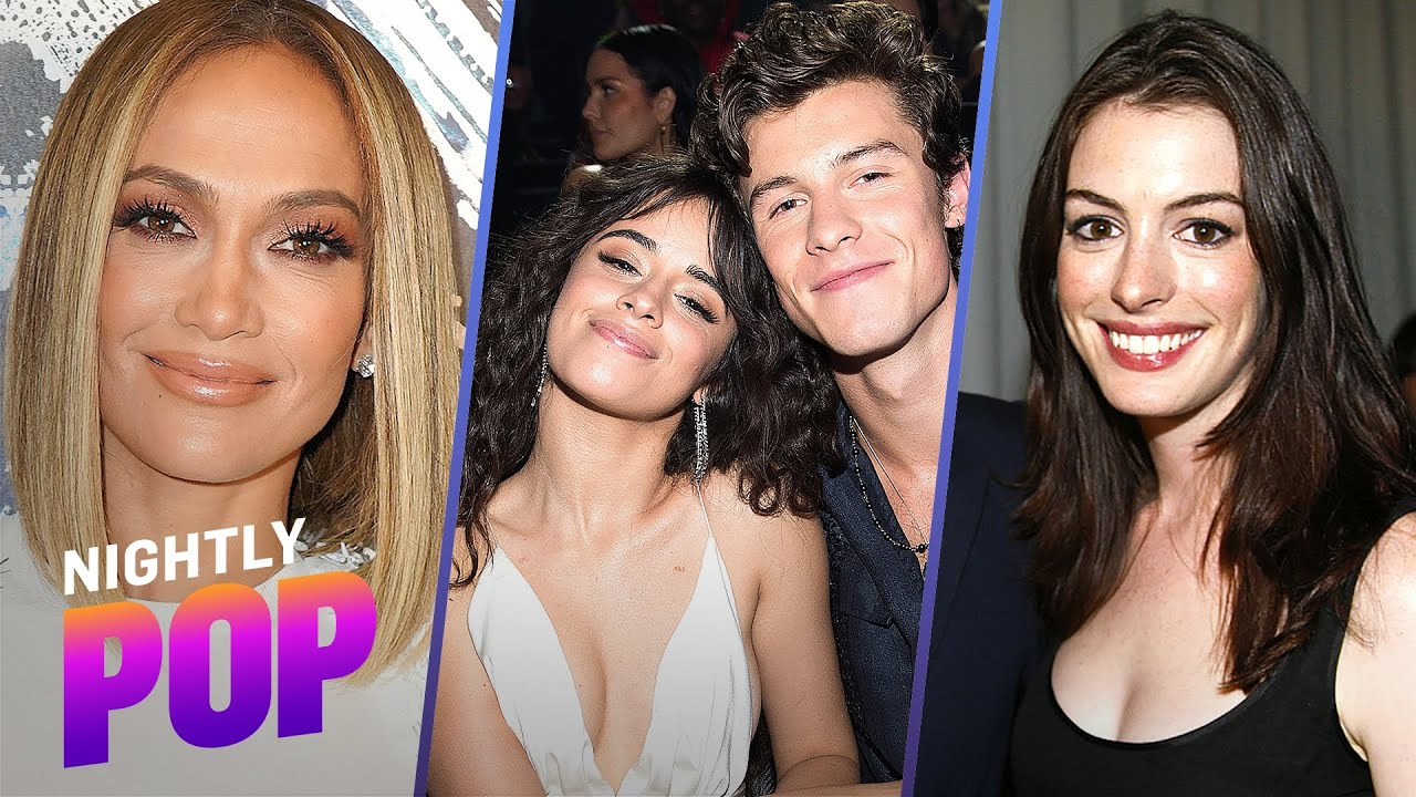 """J.Lo's Mansions, Shawn & Camila's Lock Out & Anne Ghosed Ex? – """"Nightly Pop"""" 07/19/21 