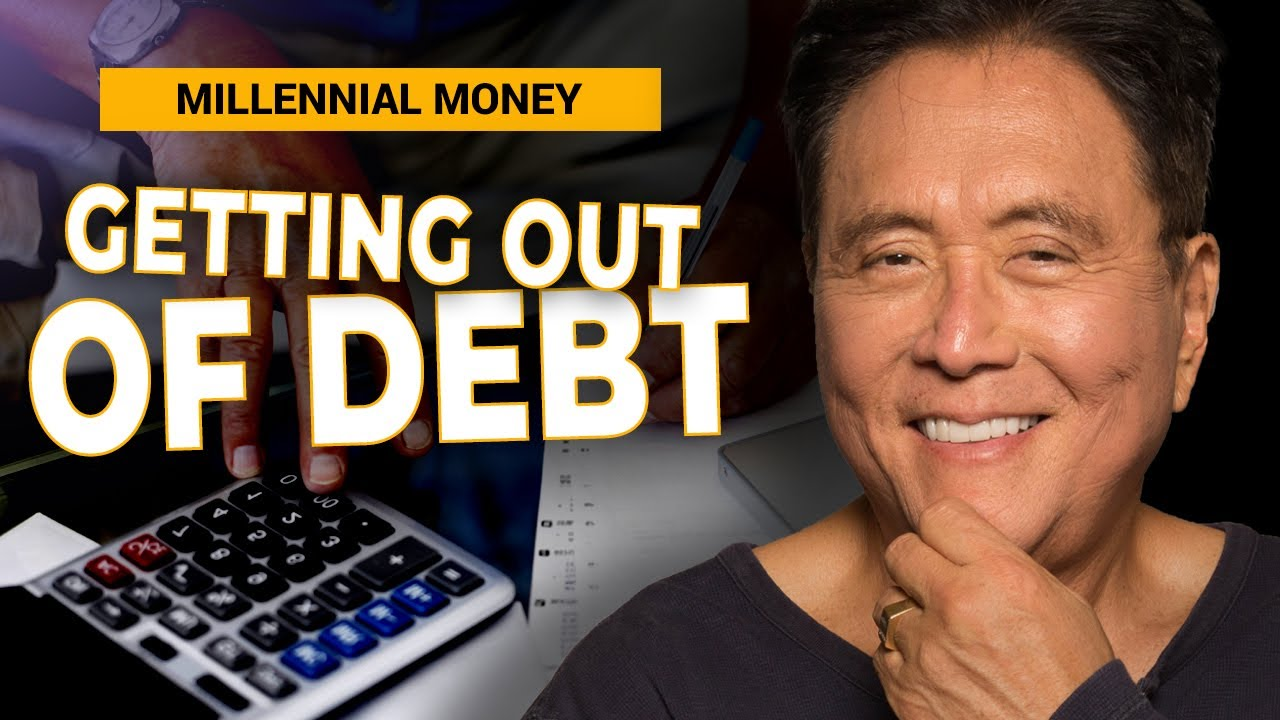 Are you DROWNING in Debt and Suffering from BAD Credit? – [Millennial Money]