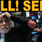 STOCK MARKET HITS ALL TIME HIGHS - TIME TO SELL!!