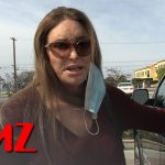 Caitlyn Jenner Says Trans Girls Shouldn't Compete in Female Sports   TMZ