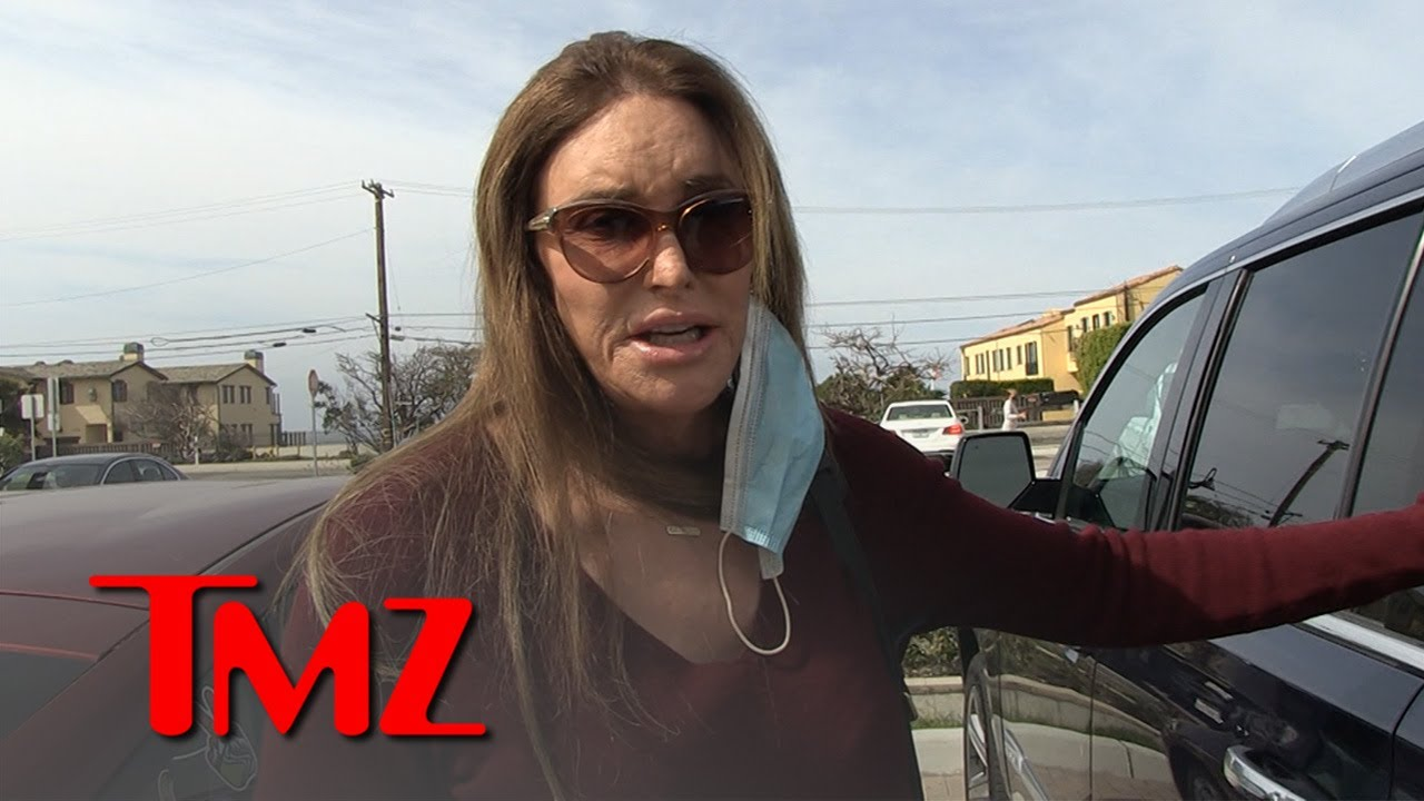 Caitlyn Jenner Says Trans Girls Shouldn't Compete in Female Sports | TMZ