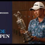 Magic Morikawa   Inside The Open
