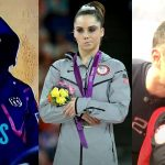 Summer Olympics: Top 7 Viral Moments From Past Games | E! News