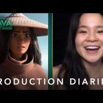 Raya and the Last Dragon | Production Diaries
