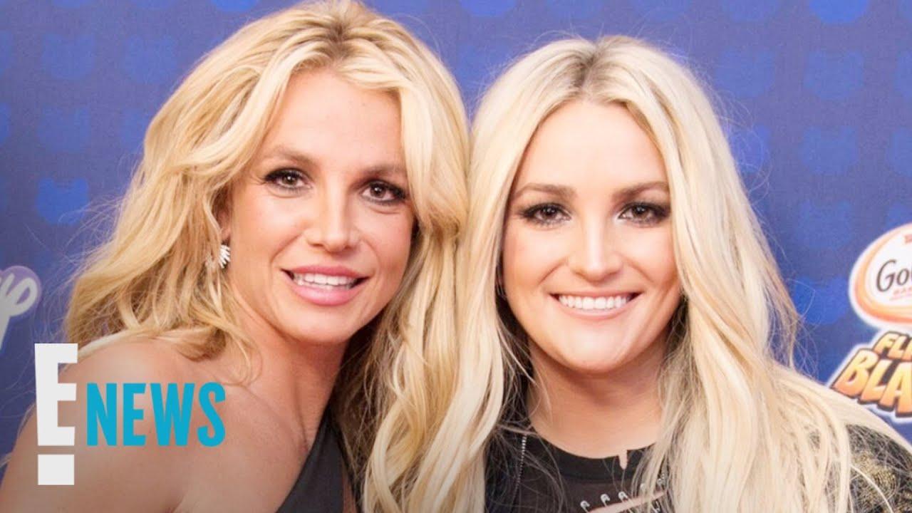 Britney Spears Blast Sister Jamie Lynn & Family on Instagram   E! News