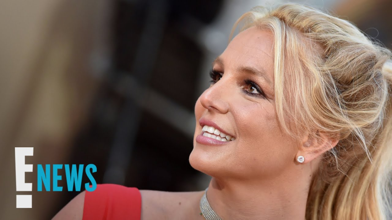 """Britney Spears Slams Those """"Closest"""" to Her Amid Conservatorship Battle 
