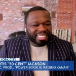 """50 Cent on Parallels Between Personal Experience and """"Power Book III: Raising Kanan"""" 
