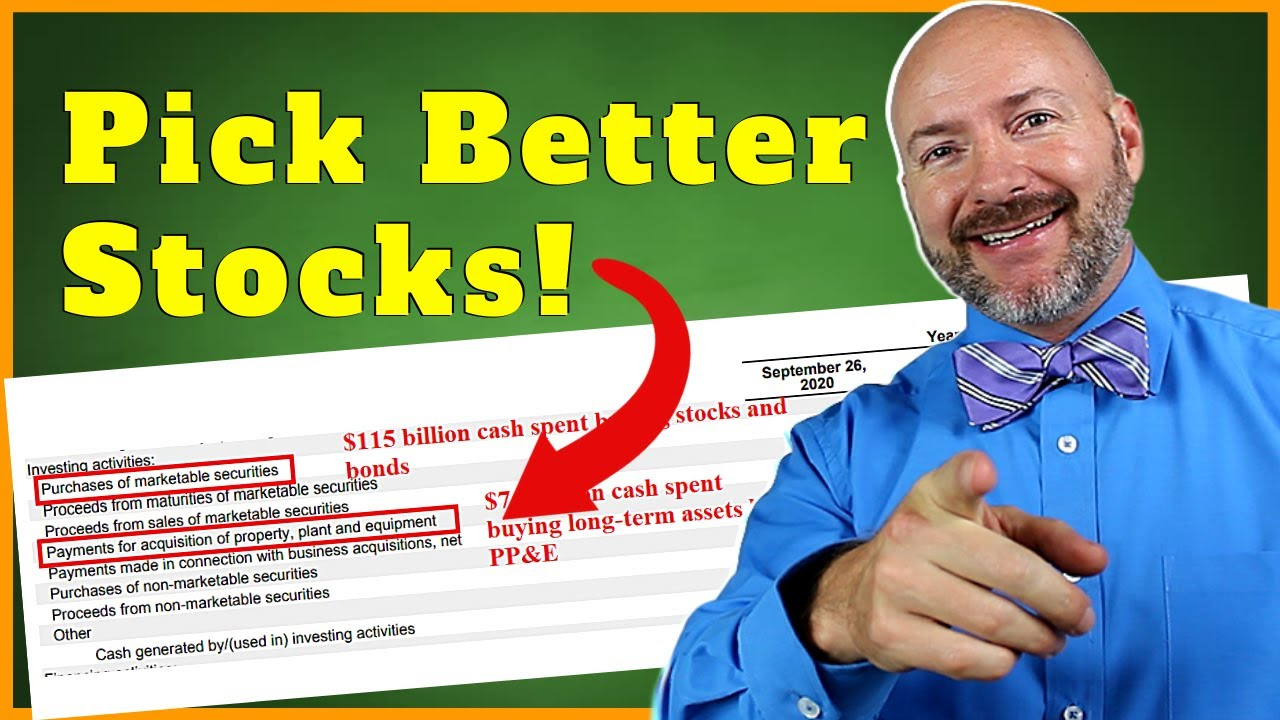 Cash Flow Statement Explained: The Analyst's Secret Weapon in Stocks