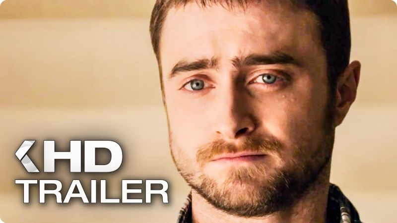 BEAST OF BURDEN Trailer (2018)