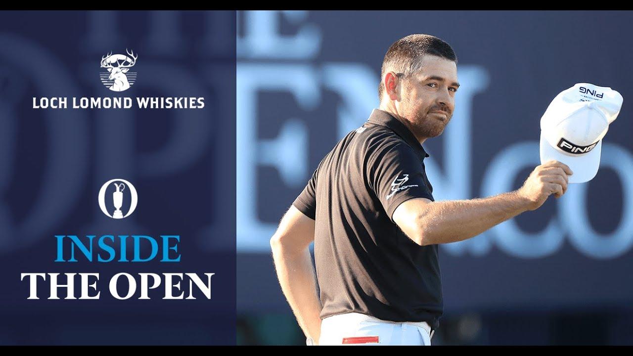 Bryson on the range & Morikawa's memory!   Inside The Open