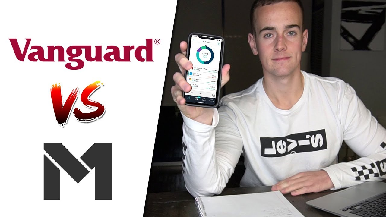 M1 Finance vs Vanguard | Which Is A Better Investment?