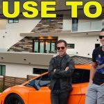28yo Entrepreneur buys $2.3 Million Dollar House with Ocean View