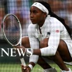 American tennis star Coco Gauff tests positive for COVID-19