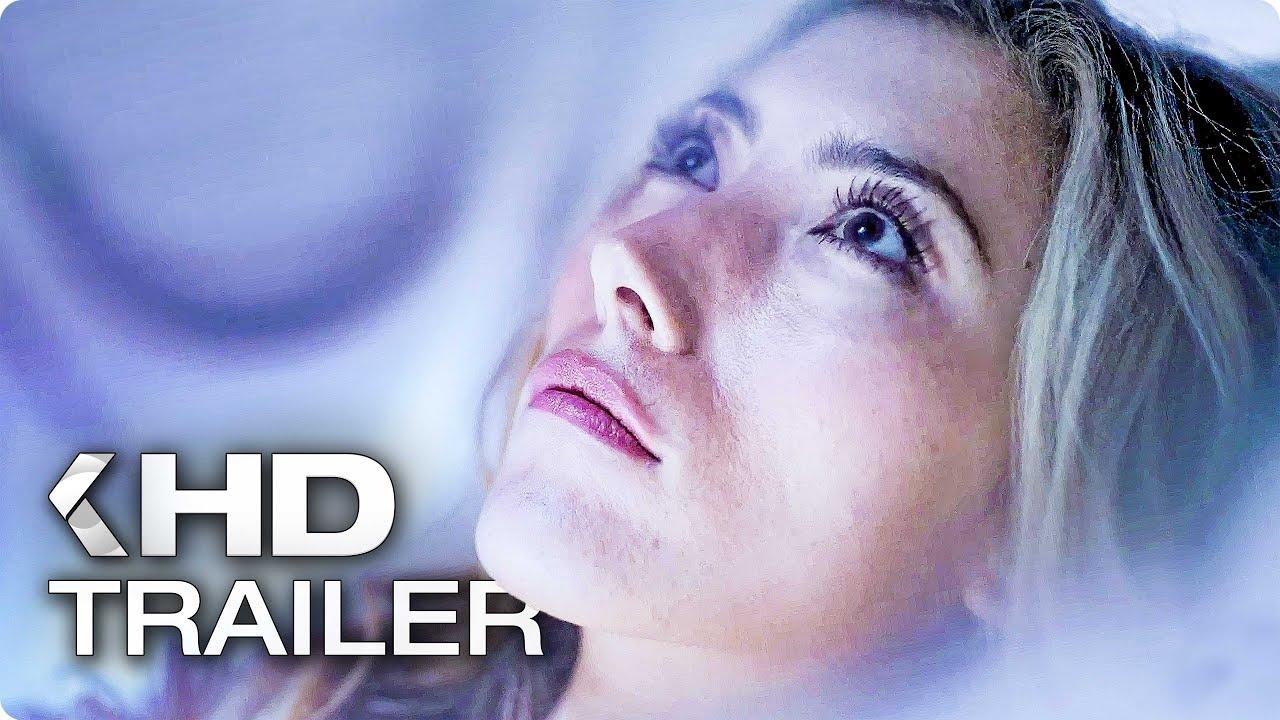 ALTERED CARBON Trailer (2018) Netflix