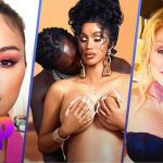 Selena's Red Flags, Cardi's Push Present & Dolly Gets Naughty