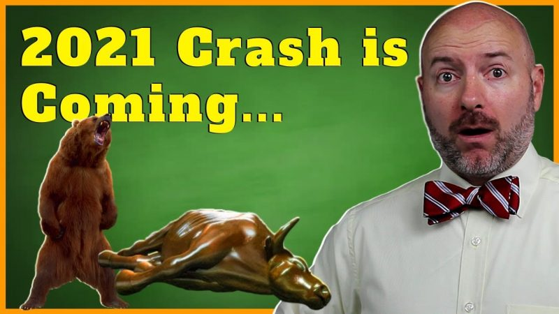5 Clues to the Coming Stock Market Crash