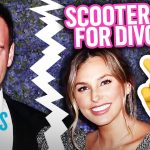 Scooter Braun Officially Files For Divorce: Is There a Prenup? | E! News