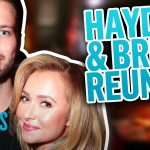Hayden Panettiere Reunites With Ex After His Jail Release | E! News