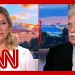 John Bolton blasts Trump: Being a fascist requires 10 seconds of thought