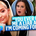 """Erika Jayne GRILLED About Lawsuits in """"RHOBH"""" Midseason Trailer 