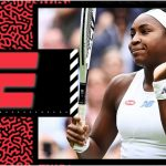 Coco Gauff's dominant display vs. Elena Vesnina at Wimbledon | ESPN
