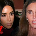 Kim Kardashian Disturbed by Caitlyn Jenner's Prison Reform Tweets | TMZ TV