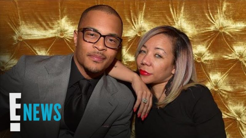 T.I. & Tiny Harris Under Investigation for Alleged Sexual Assault | E! News