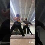 Jennifer Lopez - Cambia el paso dance